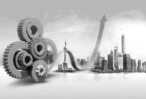沪市公司年报印证经济稳中向好 七大特征折射改革成效