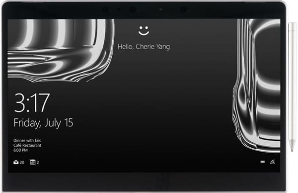 保时捷设计发布旗舰Windows 10变形本:罕见3:2超清屏的照片 - 1