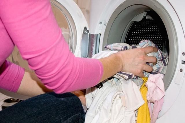 你一定遇到过!洗衣时的那些