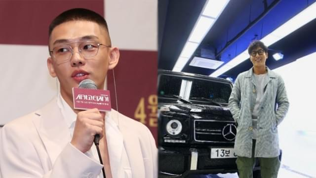 金柱赫车祸身亡 刘亚仁网上悼念却惹争议