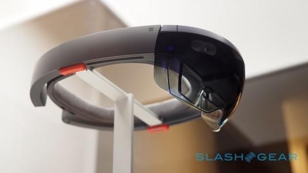微软HoloLens的新处理单元HPU有24核心 由台积电代工的照片 - 1