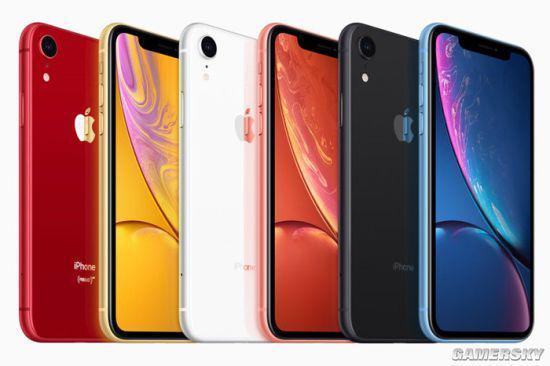 iPhone XR透明保护壳正式开卖:官方售价298元