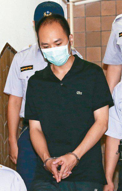 性侵数十名女子并偷拍 富少李宗瑞被判赔16人536万