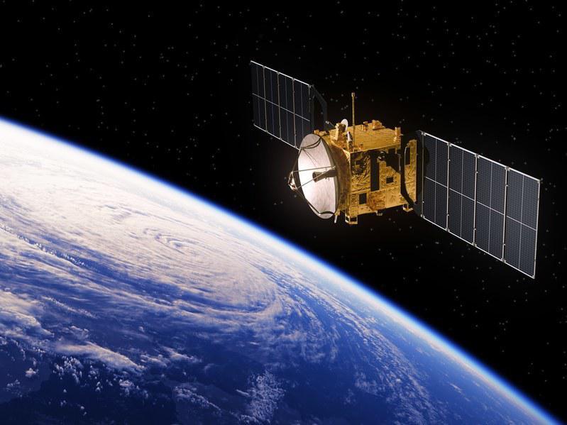 Facebook正开发一颗新的互联网卫星 成本是一大挑战