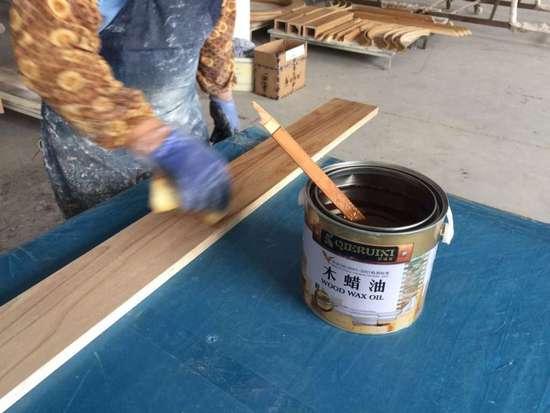 榆木家具:木纹通透,彰显木色家具自然美