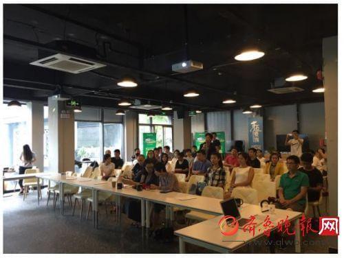 邻趣CEO刘伟力:不烧钱还盈利的O2O怎么玩?