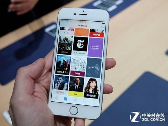 超低价之选 苹果iPhone 6s报价3625元
