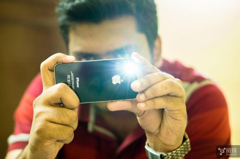 为了提高销量 苹果让印度零售商降价卖机