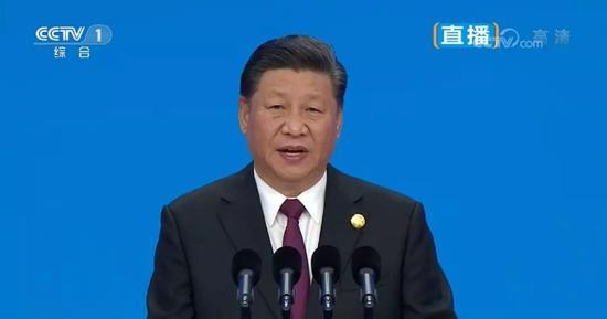 大国外交 习近平在中国主场传递出什么讯息?