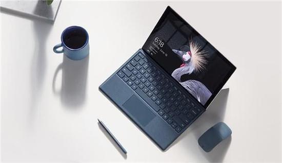 统计机构称微软应放弃Surface,联想戴尔高管认同
