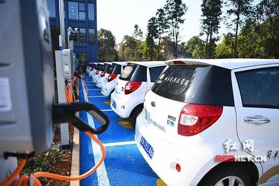 国家级新区--强化新能源汽车产业链条,湖南湘江新区有何优势?