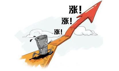 油价暴跌会不会冲击市场
