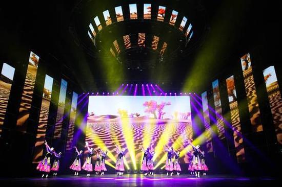 第十五届北京现代音乐艺术节开幕