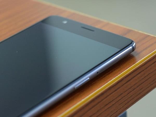 一加3T简评:年底互联网手机最强一击的照片 - 2