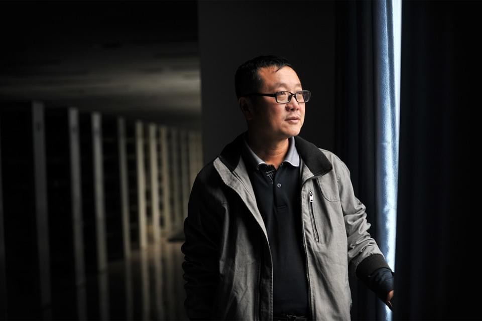外媒看FAST:刘慈欣说的黑暗森林法则成立吗