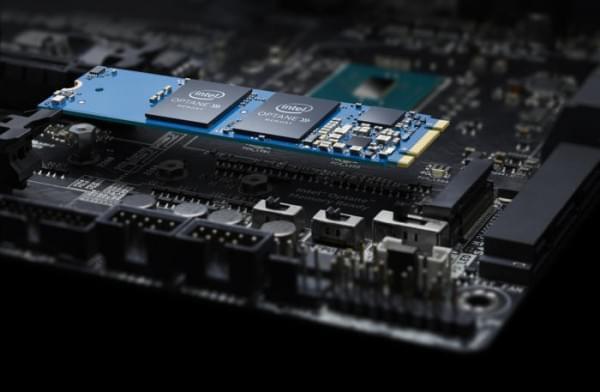 英特尔:取代SSD和内存的黑科技Optane储存开始出货的照片