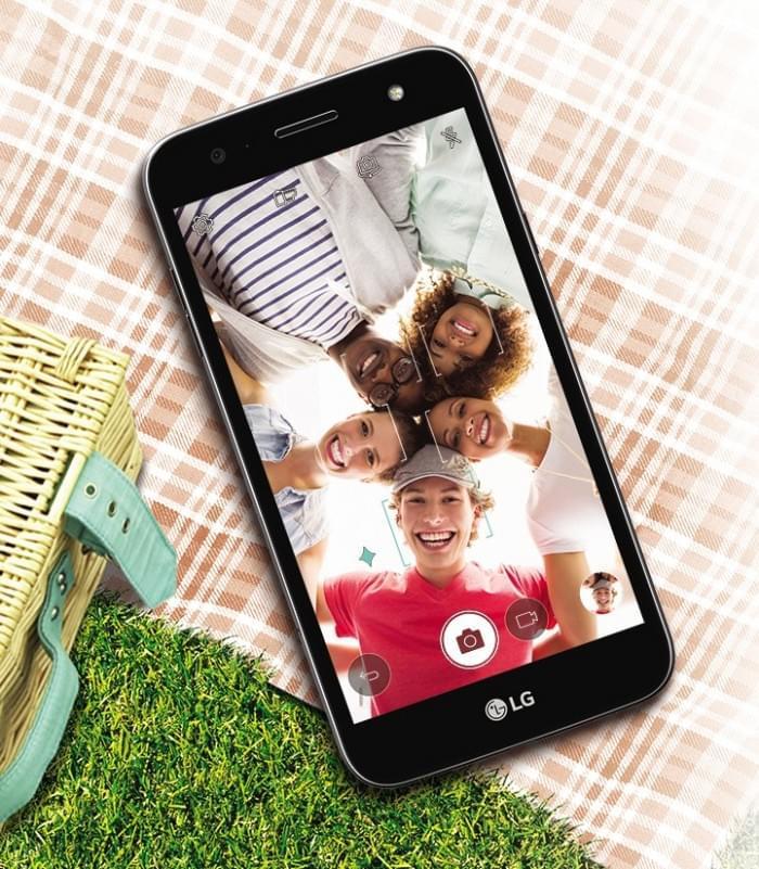 LG发售加大电池容量的新机X power 2