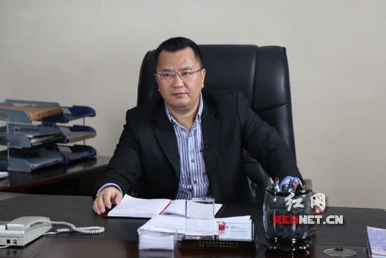 意董事长周新华:《意见》创造了更好的创业环