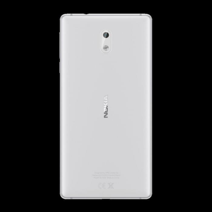 入门机Nokia 3正式发布 联发科6737处理器+NFC的照片 - 4