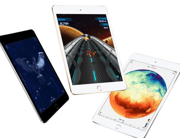 跌幅吓人:2016年iPad出货量仅4200万台的照片