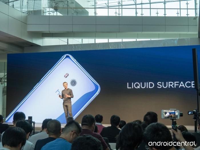 649美元:HTC U 11正式发布的照片 - 2