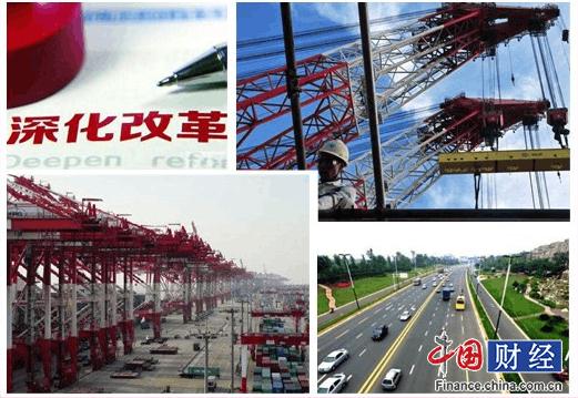 从深改组37次会议看中国经济新旧动能转换轨迹
