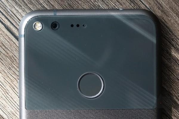 Android 7.1.2致Pixel、Nexus指纹解锁瘫痪:录入功能也挂了的照片 - 1