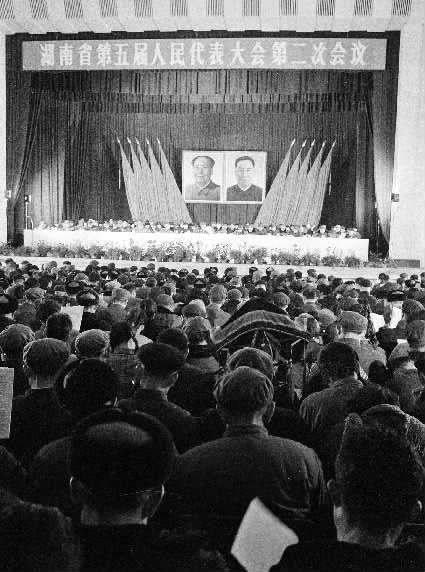 民主政治建设的时代印记