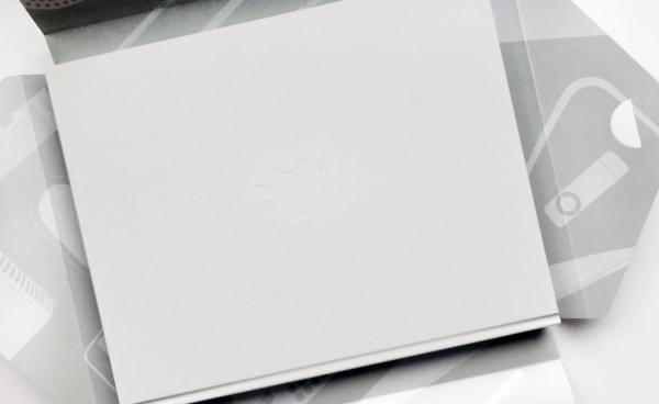 读苹果的书:看这二十年不一样的苹果设计的照片 - 8