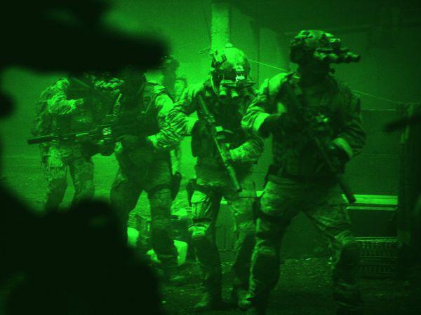 将扩编至7.1万!美军特种兵部署到全球75%国家