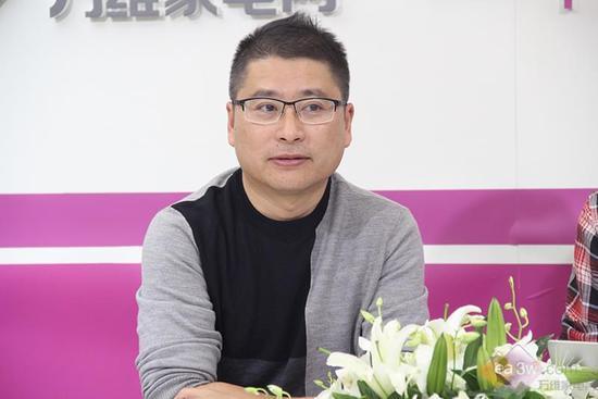 酷派CEO刘江峰:太多智能家电是伪智能