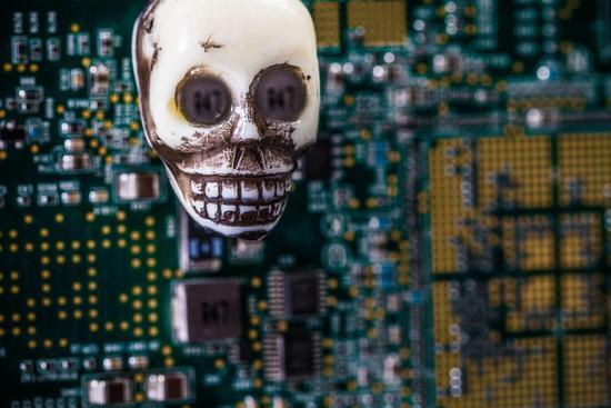 美信用机构遭黑客入侵,近半美国人个人信息泄露