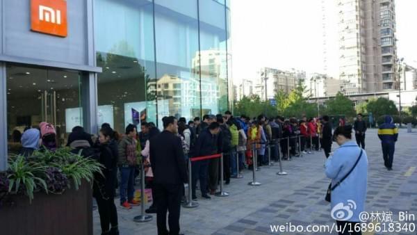 双11手机战况激烈:小米最畅销 苹果赚最多的照片 - 4