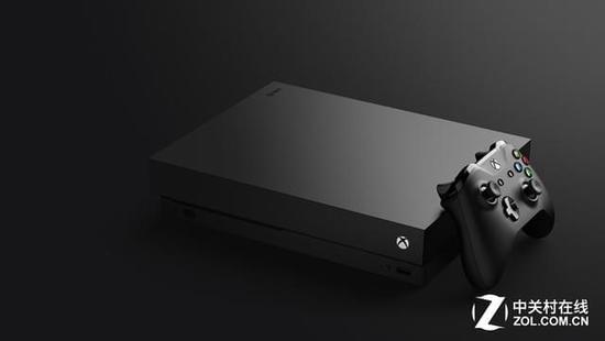 愿望成真?传Xbox One X国行将不再锁服