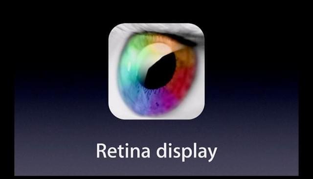 高PPI是误解 到底什么才是Retina屏幕的照片 - 1