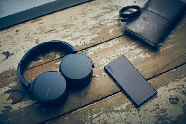 索尼在CES 2017上推出四款新耳机