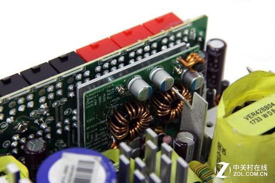 dc to dc电路,全日系滤波电容