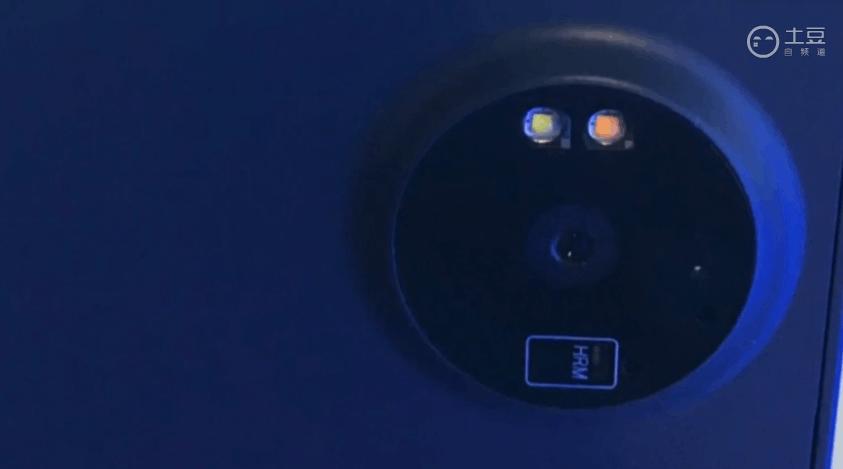 诺基亚骁龙835旗舰Nokia 8正面视频曝光的照片 - 5