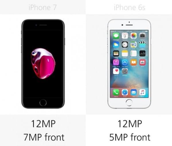 差800块钱:买iPhone 7还是买iPhone 6s?的照片 - 12