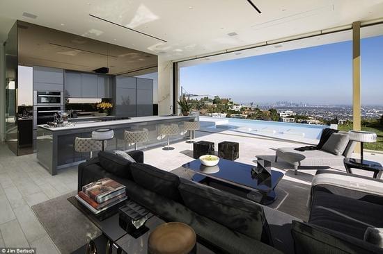 价值7亿 美国地产商打造《GTA5》豪宅的照片 - 6
