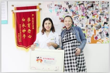 重庆送子鸟医院李琼主任:医者仁心,只为成就更多孕育家庭圆梦