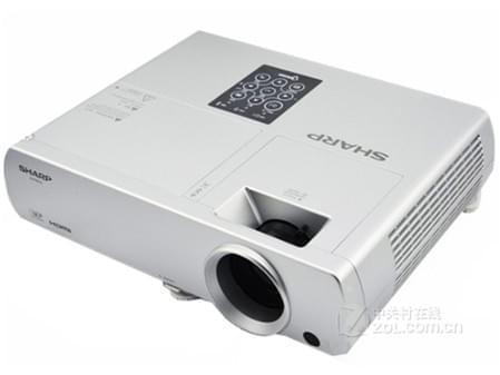 超值投影机 夏普XG-MH560A西安特价卖
