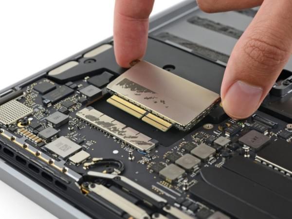 下一代MacBook Pro可能支持全新3D XPoint SSD的照片 - 3