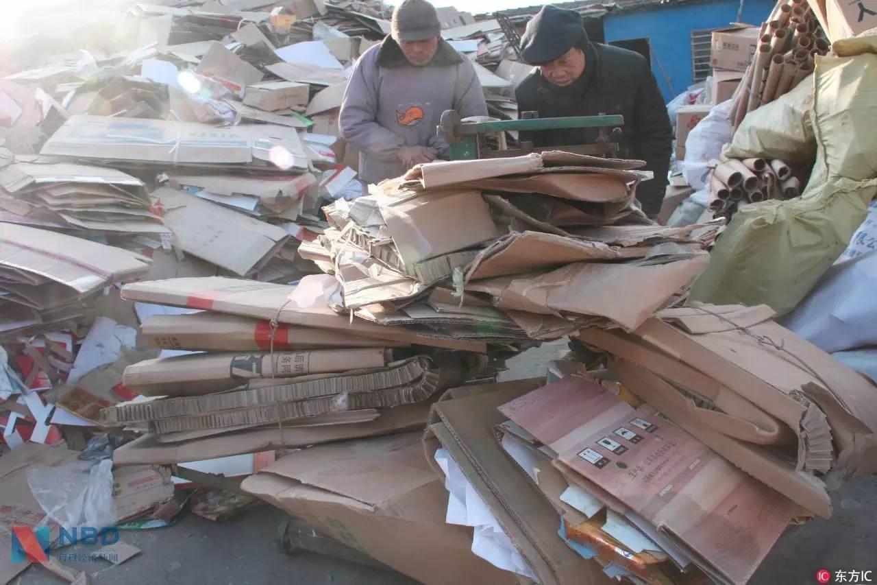 """纸竟悄悄贵了这么多 商家惊呼""""买纸就像买房"""""""