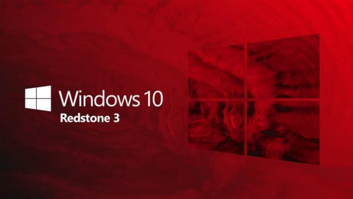 微软:Windows 10 RedStone 3今年9月份发布的照片