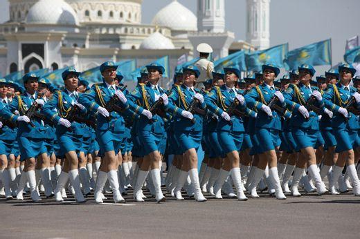 既是反恐前线也是后勤大动脉!中亚对阿和平极重要