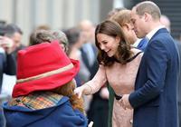 双语:英国王室4月喜迎第三胎 这对模范夫妇太幸福