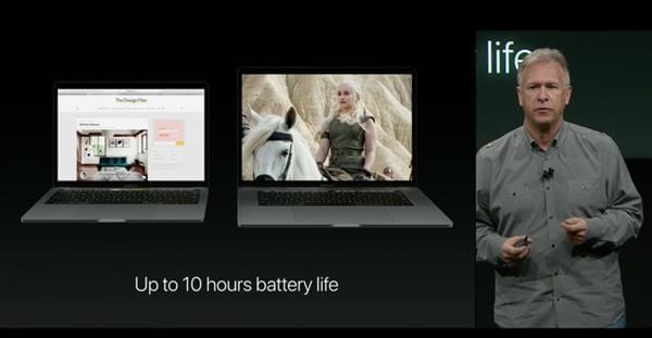 新MacBook Pro续航问题的最后真相?的照片 - 2