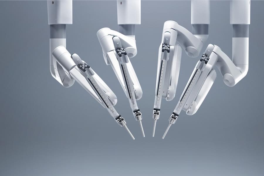 英科学家研发达芬奇机器人 或成前列腺癌克星