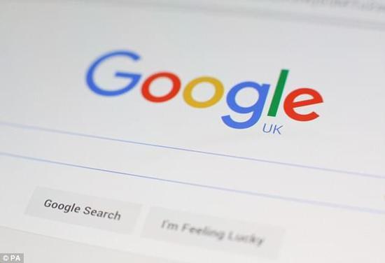 欧盟指谷歌篡改搜索结果牟利 罚款或高达90亿美元